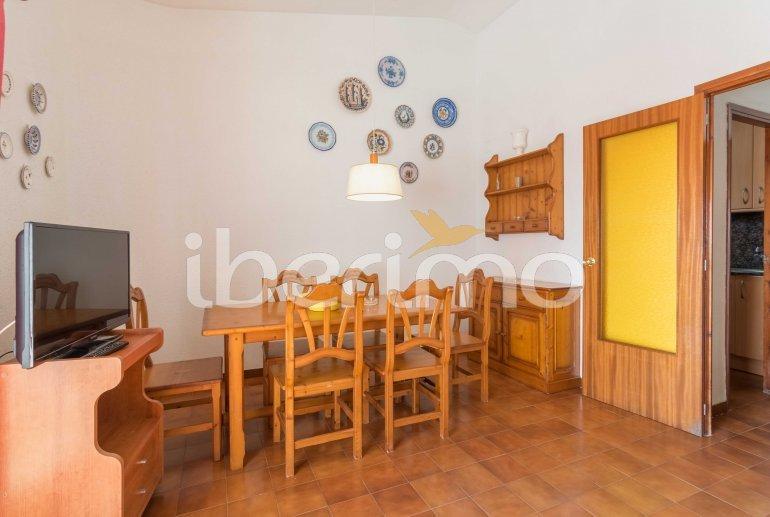 Villa   à Oropesa del Mar pour 4 personnes avec petite vue mer p6