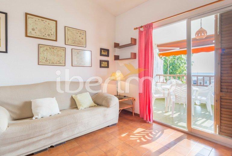 Villa   à Oropesa del Mar pour 4 personnes avec petite vue mer p4