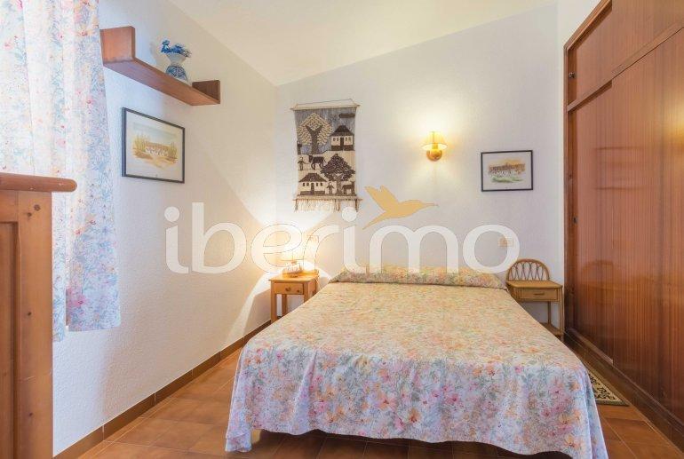 Villa   à Oropesa del Mar pour 4 personnes avec petite vue mer p11