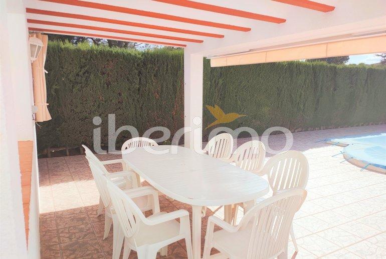 Villa   à Ametlla de Mar pour 5 personnes avec piscine privée p13