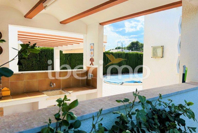 Villa   à Ametlla de Mar pour 5 personnes avec piscine privée p23