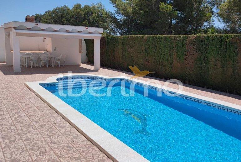 Villa   à Ametlla de Mar pour 5 personnes avec piscine privée p25