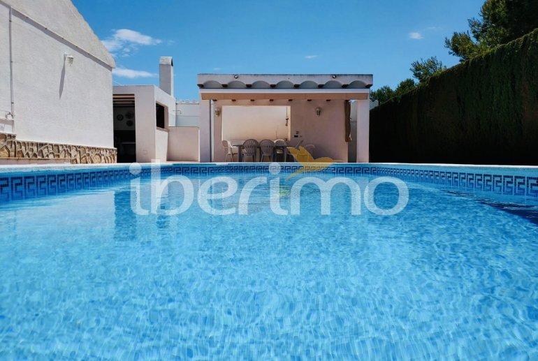 Villa   à Ametlla de Mar pour 5 personnes avec piscine privée p9