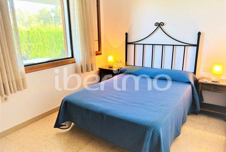 Villa   à Ametlla de Mar pour 5 personnes avec piscine privée p4