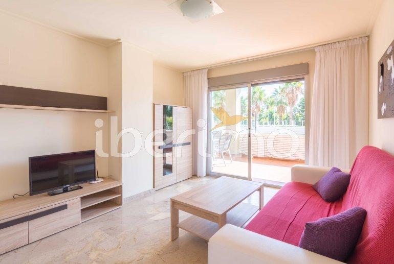 Appartement   à Oropesa del Mar pour 6 personnes avec piscine commune p7