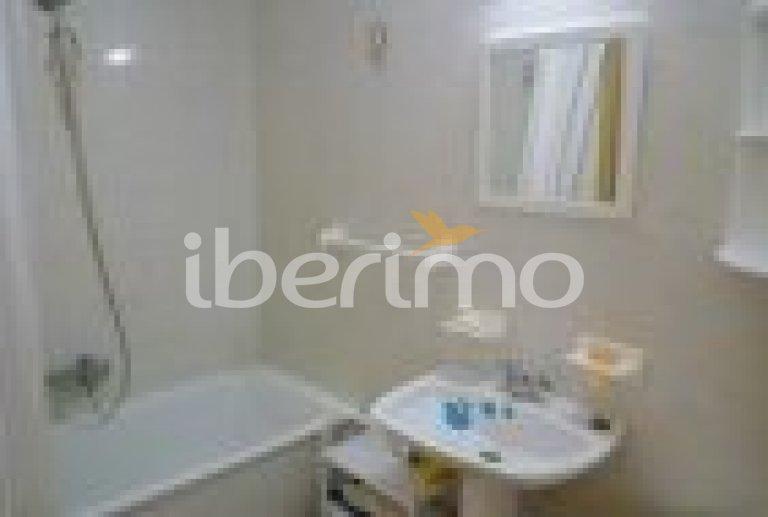 Appartement   à L'Escala pour 4 personnes avec piscine commune et proche mer p7