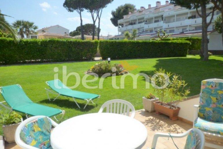 Appartement   à L'Escala pour 4 personnes avec piscine commune et proche mer p2