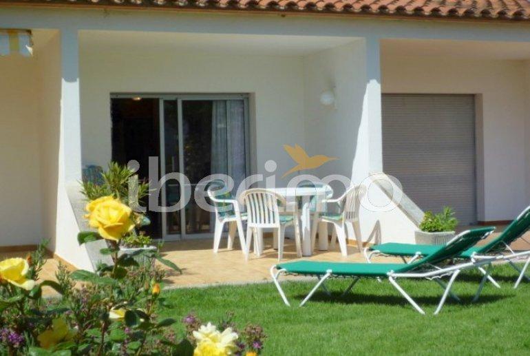 Appartement   à L'Escala pour 4 personnes avec piscine commune et proche mer p3