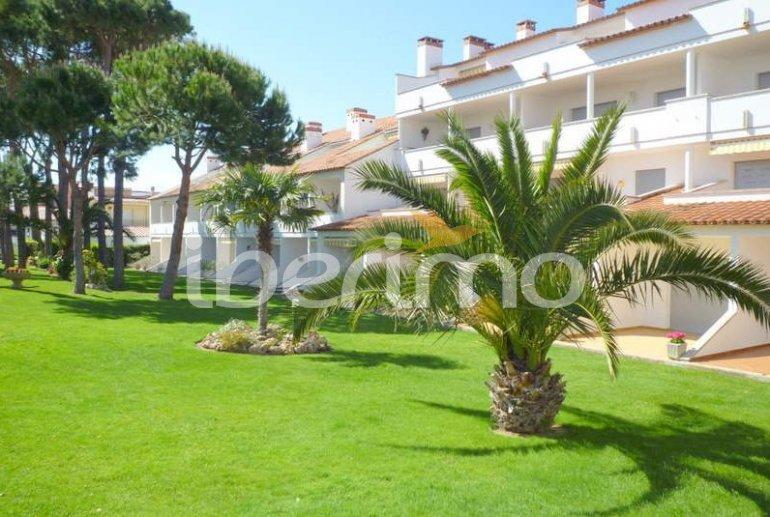 Appartement   à L'Escala pour 4 personnes avec piscine commune et proche mer p10