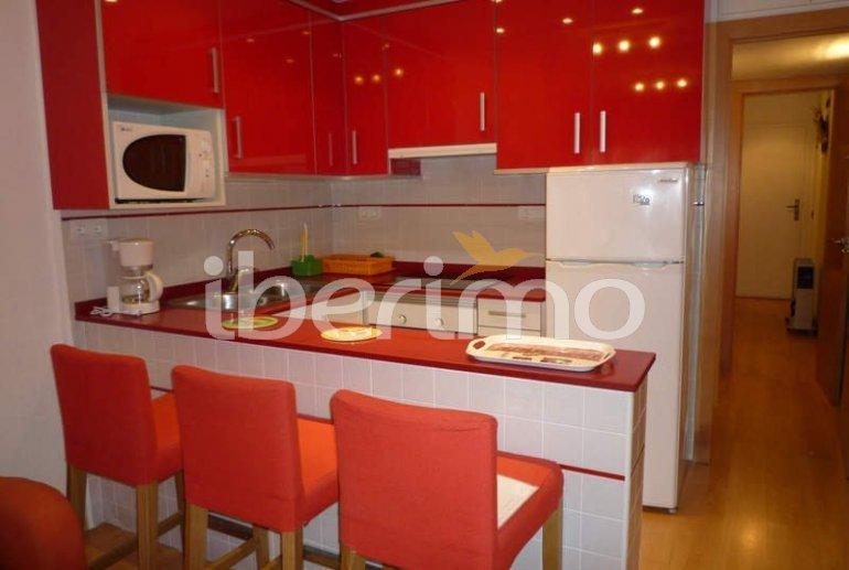 Appartement   à L'Escala pour 4 personnes avec piscine commune et proche mer p6