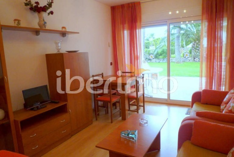 Appartement   à L'Escala pour 4 personnes avec piscine commune et proche mer p4