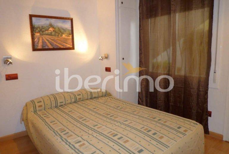Appartement   à L'Escala pour 4 personnes avec piscine commune et proche mer p8