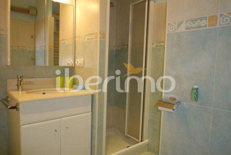 Appartement   à L'Escala pour 4 personnes avec piscine commune et proche mer p9