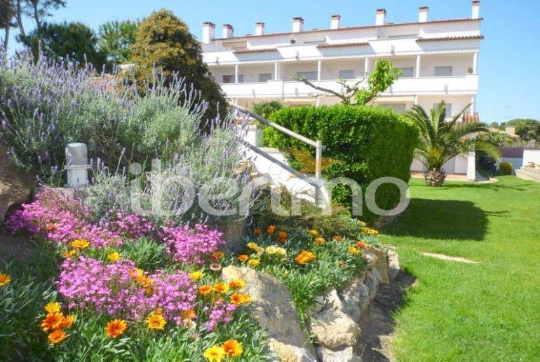Appartement   à L'Escala pour 4 personnes avec piscine commune et proche mer p11