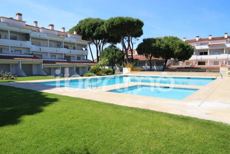 Appartement   à L'Escala pour 4 personnes avec piscine commune et proche mer p0