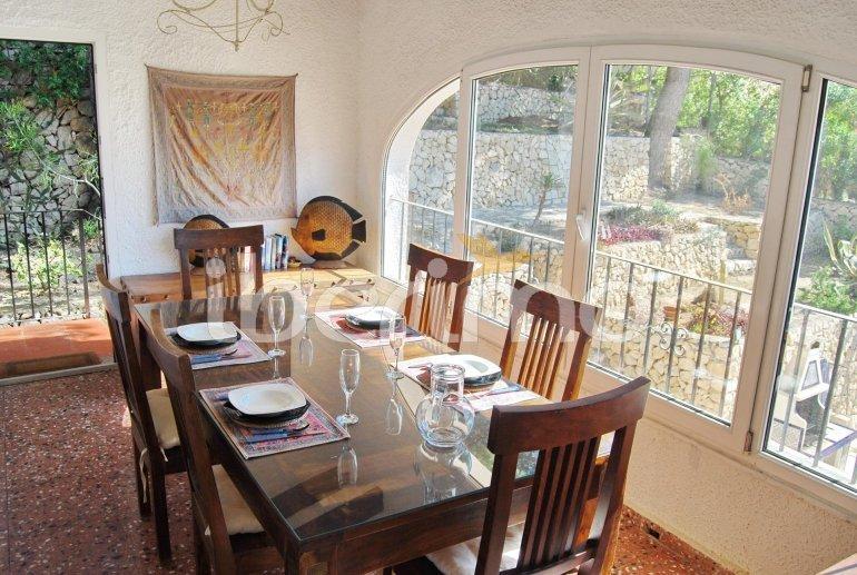 Villa   à Moraira pour 4 personnes avec piscine privée p8