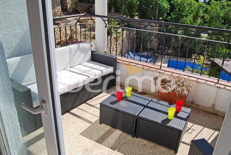 Villa   à Moraira pour 4 personnes avec piscine privée p15