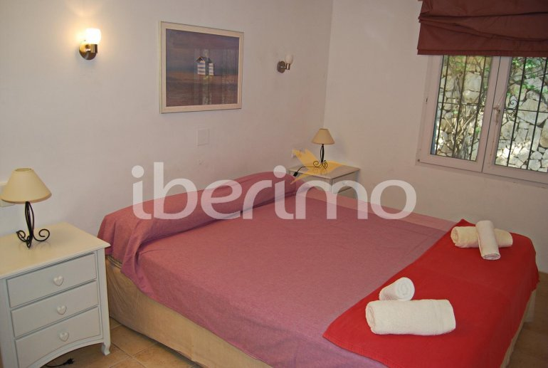 Villa   à Moraira pour 4 personnes avec piscine privée p17