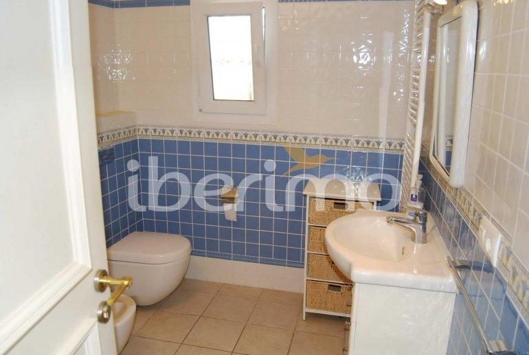 Villa   à Moraira pour 4 personnes avec piscine privée p18