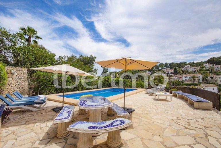 Villa   à Moraira pour 4 personnes avec piscine privée p20