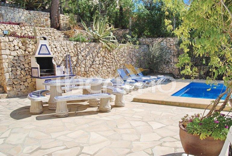 Villa   à Moraira pour 4 personnes avec piscine privée p22