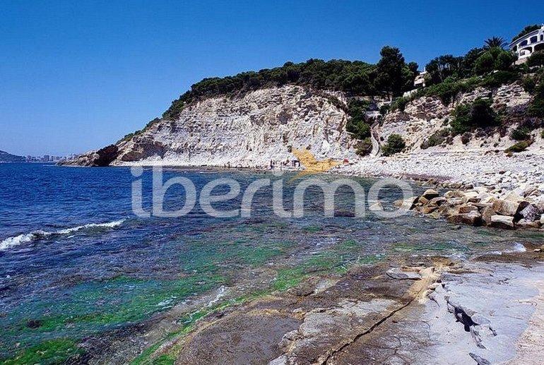 Villa   à Moraira pour 4 personnes avec piscine privée p24