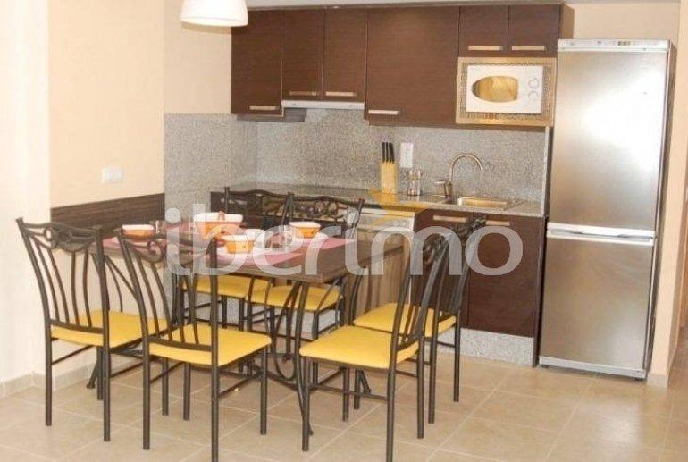 Appartement   à Rosas pour 6 personnes avec piscine commune et climatisation p5