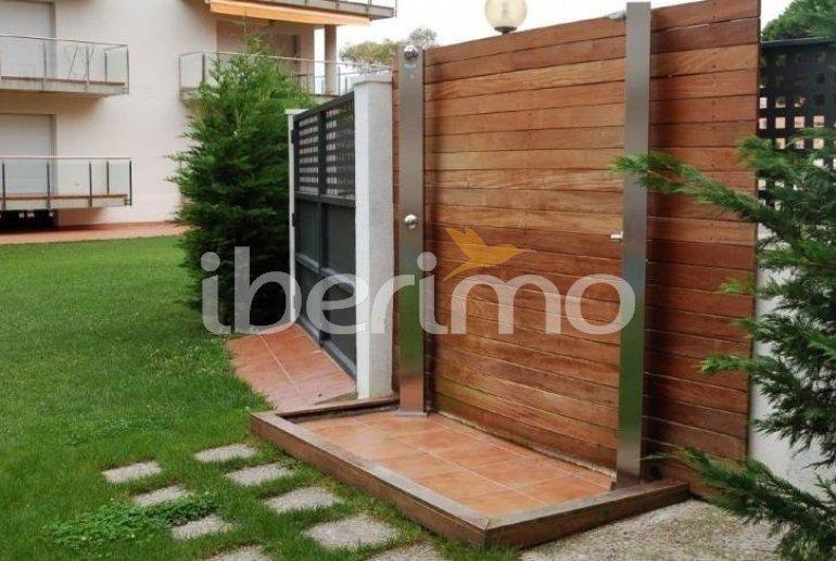 Appartement   à Rosas pour 6 personnes avec piscine commune et climatisation p11