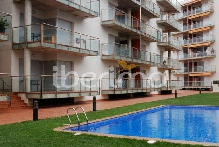 Appartement   à Rosas pour 6 personnes avec piscine commune et climatisation p2