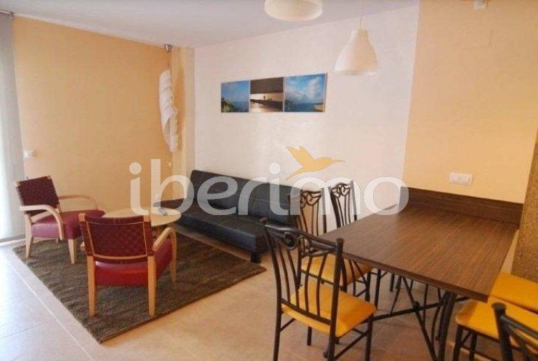 Appartement   à Rosas pour 6 personnes avec piscine commune et climatisation p4