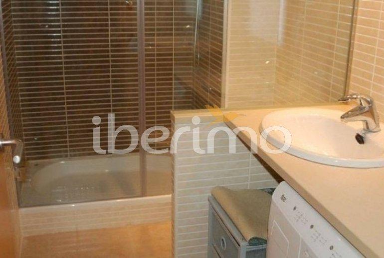 Appartement   à Rosas pour 6 personnes avec piscine commune et climatisation p9