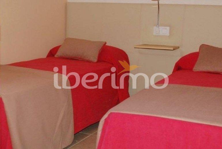 Appartement   à Rosas pour 6 personnes avec piscine commune et climatisation p7