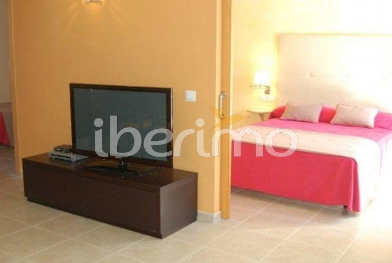 Appartement   à Rosas pour 6 personnes avec piscine commune et climatisation p6