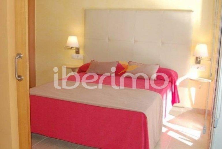 Appartement   à Rosas pour 6 personnes avec piscine commune et climatisation p8