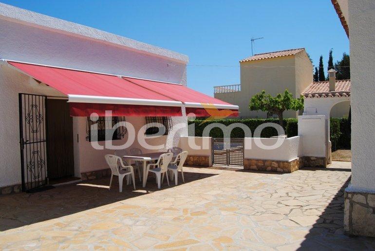 Villa   à Ametlla de Mar pour 7 personnes avec piscine privée et internet p17