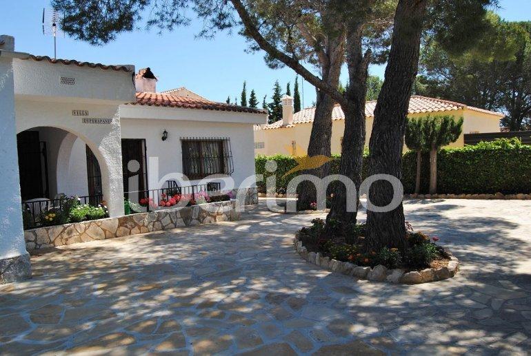 Villa   à Ametlla de Mar pour 7 personnes avec piscine privée et internet p4