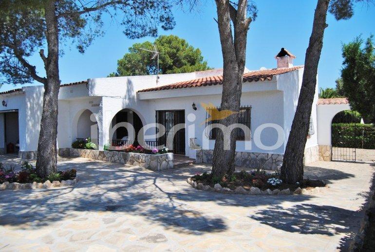Villa   à Ametlla de Mar pour 7 personnes avec piscine privée et internet p3