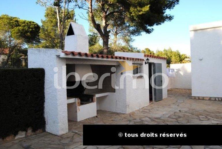 Villa   à Ametlla de Mar pour 7 personnes avec piscine privée et internet p5