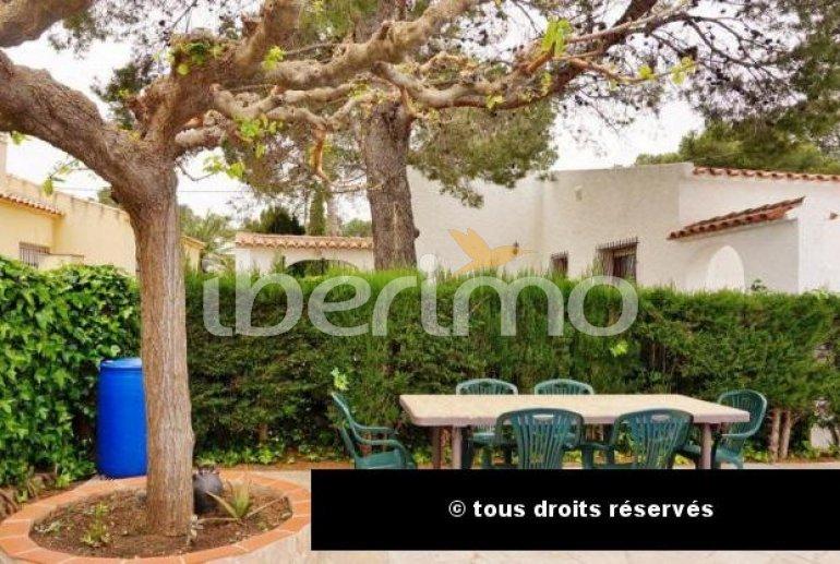 Villa   à Ametlla de Mar pour 7 personnes avec piscine privée et internet p6