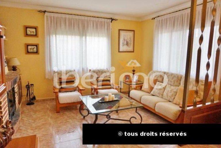 Villa   à Ametlla de Mar pour 7 personnes avec piscine privée et internet p7