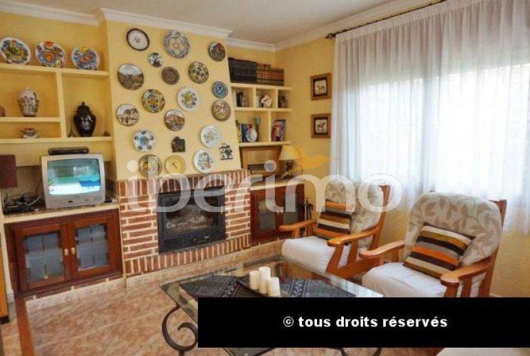 Villa   à Ametlla de Mar pour 7 personnes avec piscine privée et internet p8