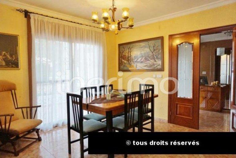 Villa   à Ametlla de Mar pour 7 personnes avec piscine privée et internet p9