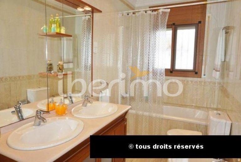 Villa   à Ametlla de Mar pour 7 personnes avec piscine privée et internet p16