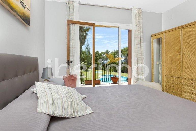 Villa   à Llafranc pour 6 personnes avec piscine commune p18