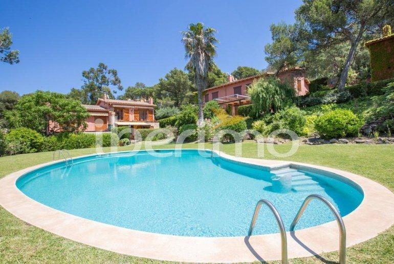 Villa   à Llafranc pour 6 personnes avec piscine commune p15