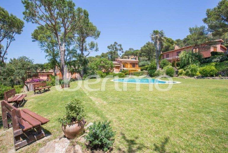 Villa   à Llafranc pour 6 personnes avec piscine commune p5
