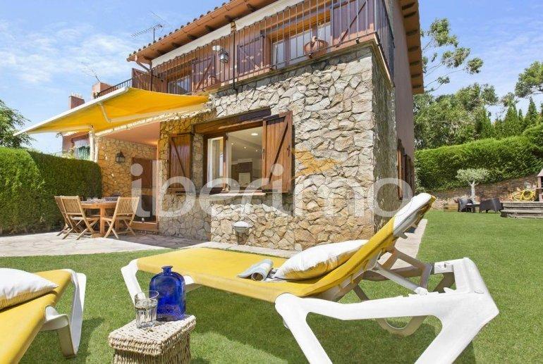 Villa   à Llafranc pour 6 personnes avec piscine commune p22
