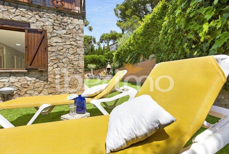 Villa   à Llafranc pour 6 personnes avec piscine commune p1
