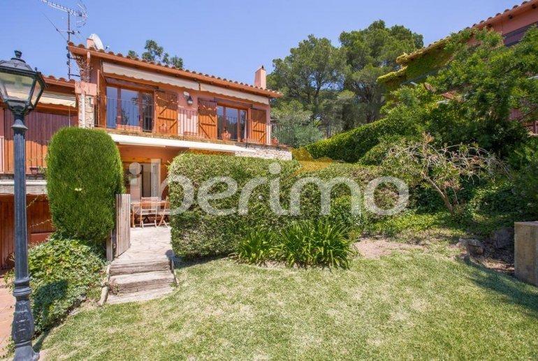 Villa   à Llafranc pour 6 personnes avec piscine commune p4