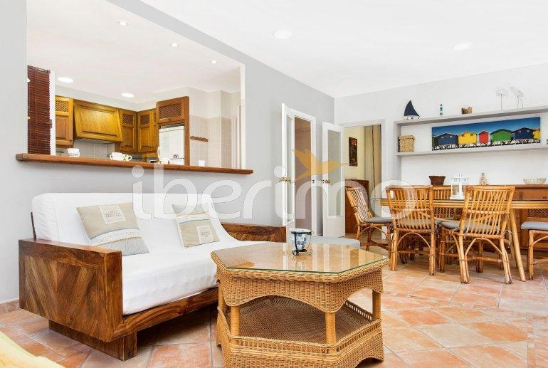 Villa   à Llafranc pour 6 personnes avec piscine commune p16